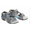 Severn Sandal Mens - Charcoal Blue