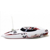 new bright toy Donzi boat
