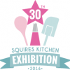 The Squires Kitchen Exhibition 2016