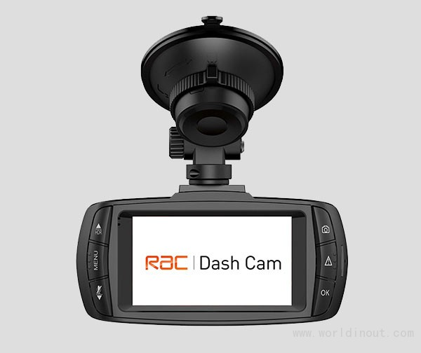 RAC 05 GPS Review
