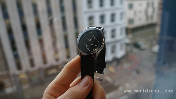 Withings Activité Steel 9