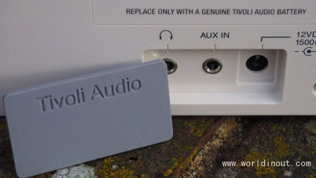 Tivoli Audio Three+ 2