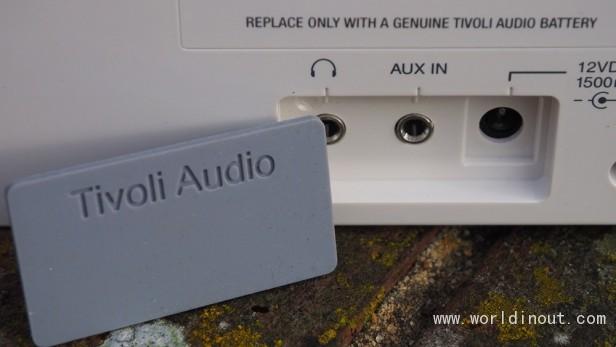 Tivoli Audio Three+ 2