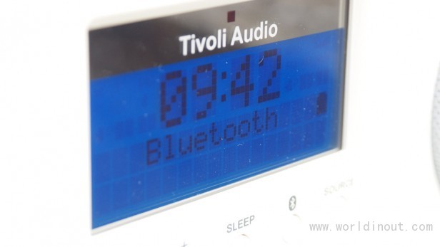 Tivoli Audio Three+ 5