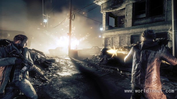 Homefront The Revolution 3