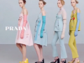 Prada Womenswear Fall-Winter 2015 Advertising Campaign (16 Play)