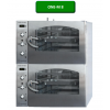OneOven M8 Two Doors Electrical Oven