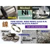 NKNP2 Pure Nickel Wire